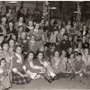 Newmans Christmas Party 2 1950